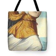 An Adoring Angel   Tote Bag