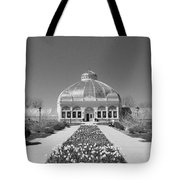 Another Version Tote Bag