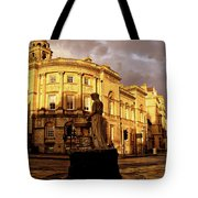 Bath England United Kingdom Uk Tote Bag