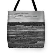 Beautiful Yellowstone Tote Bag