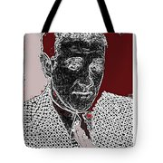 Benjamin Siegel Aka Bugsy Unknown Locale Or Date-2013 Tote Bag