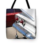 Biscayne Tote Bag