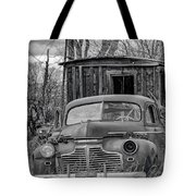 2 Tote Bag by Bitter Buffalo Photography