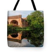 Blandford Forum - England Tote Bag
