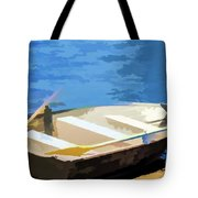 Boat 1 Tote Bag