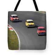 Brands Hatch Mini Festival Tote Bag