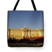 Buckingham Palace. Tote Bag