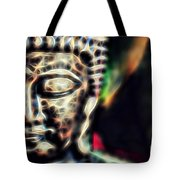 Buddah Collection Tote Bag