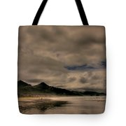 Cannon Beach Tote Bag
