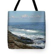 Cape Elizabeth, Maine Tote Bag