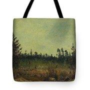 Carl Fredrik Hill Tote Bag