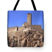 Castelgrande - Bellinzona Tote Bag