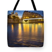 Cathedral Notre Dame - Paris Tote Bag