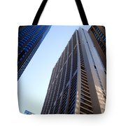Chase Tower Chicago  Tote Bag
