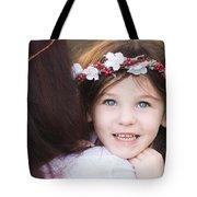 Child Tote Bag