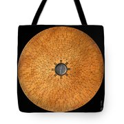 Chinese Geomantic Compass And Perpetual Tote Bag