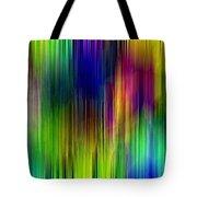 Cinetism - Abstract Tote Bag