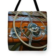 Classic Runabout Tote Bag