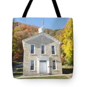 Clayton School Tote Bag