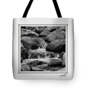 Columbia Gorge 2 Tote Bag