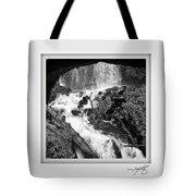 Columbia Gorge 4 Tote Bag