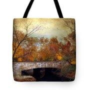 Country Bridge Tote Bag