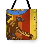 Cultural Wealth Tote Bag