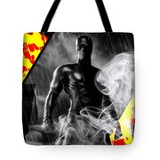 Daredevil Collection Tote Bag