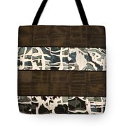 Chicago Reflection 2 Tote Bag