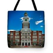 Denver's East High School Tote Bag
