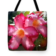 Desert Rose Tote Bag