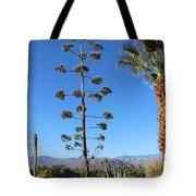 Desert Willow Golf Resort Tote Bag