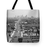Detroit 1942 Tote Bag