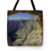 Devils Overlook Tote Bag