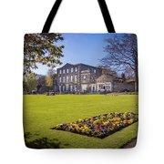 Dewsbury Museum Tote Bag