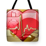 Doctors Collection Tote Bag