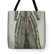 Dress Tote Bag