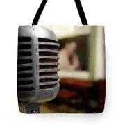 Dynamic Sound Tote Bag by JAMART Photography