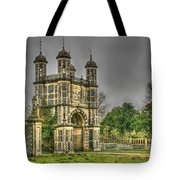 Eastwell Towers Tote Bag