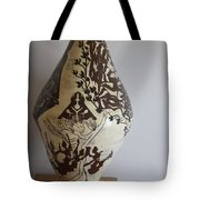 Eden - The Tree Of Life Tote Bag