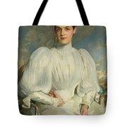 Elsie Wagg Tote Bag