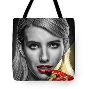 Emma Roberts Collection Tote Bag