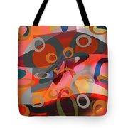 Energised Series Tote Bag