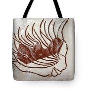 Energy - Tile Tote Bag