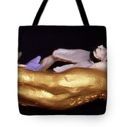 Faery Siblings Tote Bag