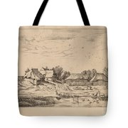 Farms Tote Bag