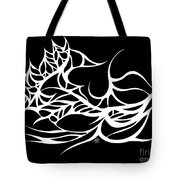 Final Tabulation Tote Bag