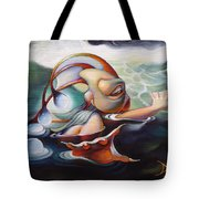 Finnegan Gilwicker Tote Bag
