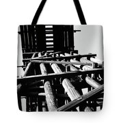 Form And Function 6 Tote Bag