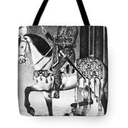 Francis I (1494-1547) Tote Bag